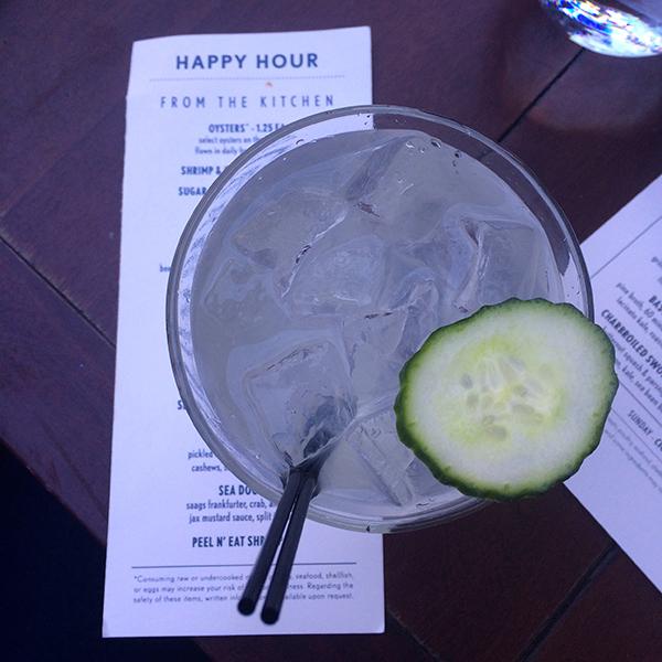 Cucumber Lemon Press